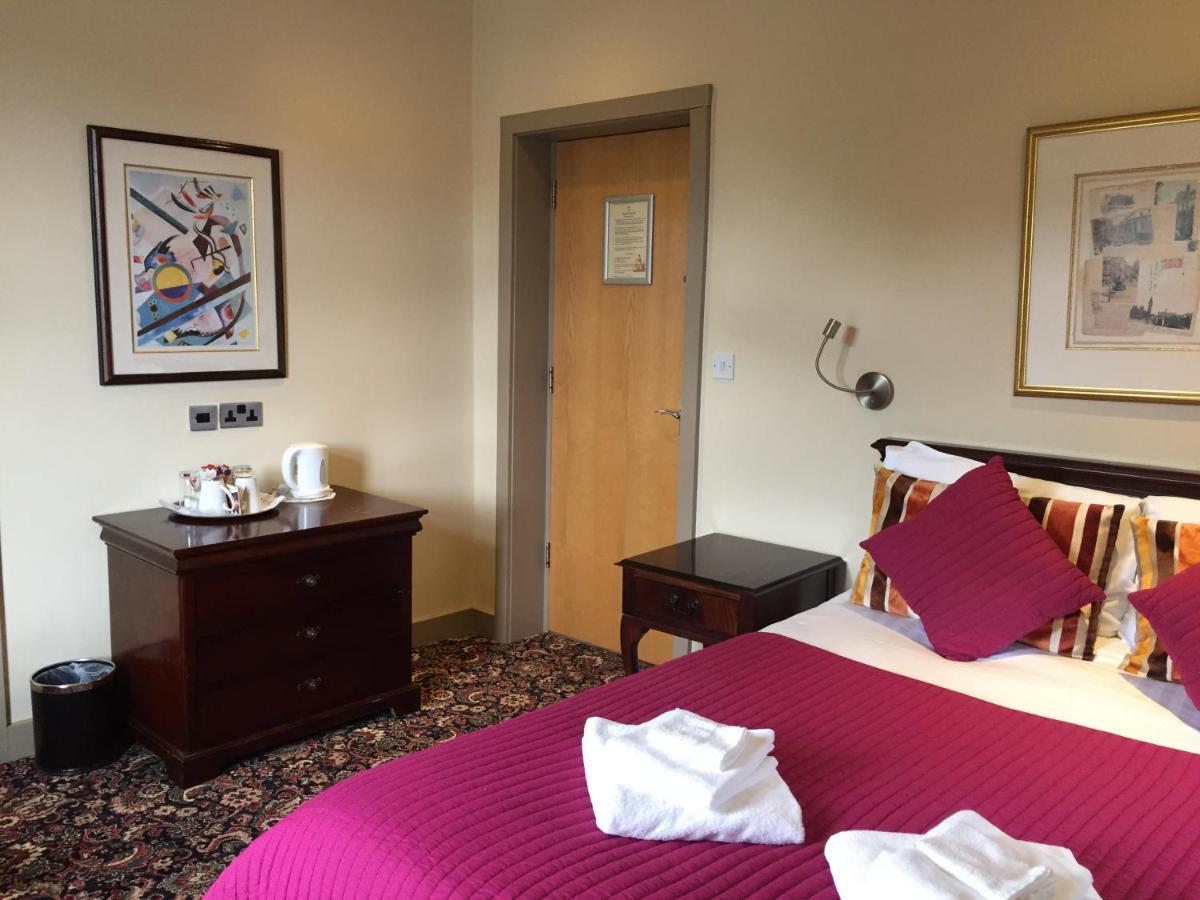 Marine Hotel - Laterooms
