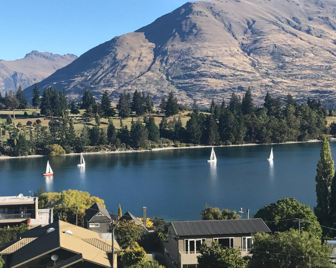 Earnslaw Lodge Queenstown - Laterooms