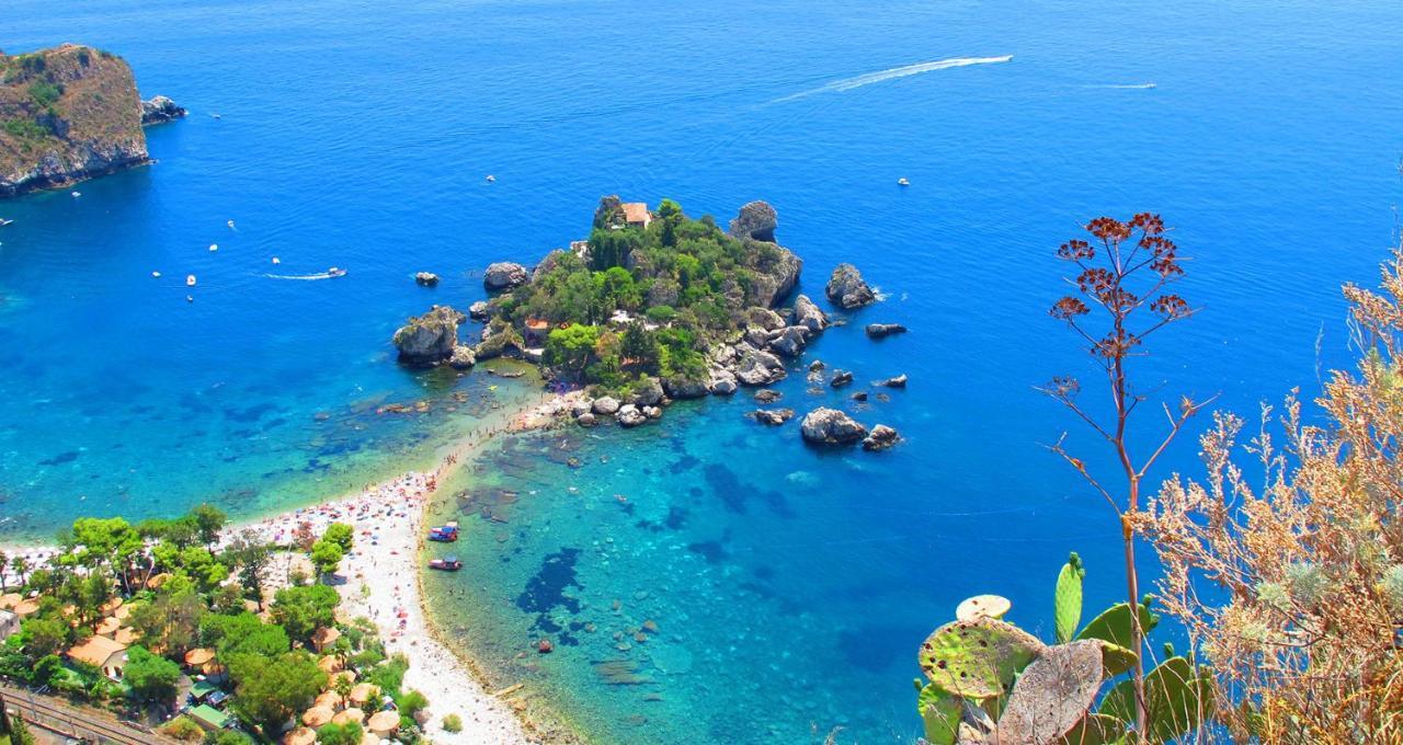 Baia Di Naxos - Laterooms