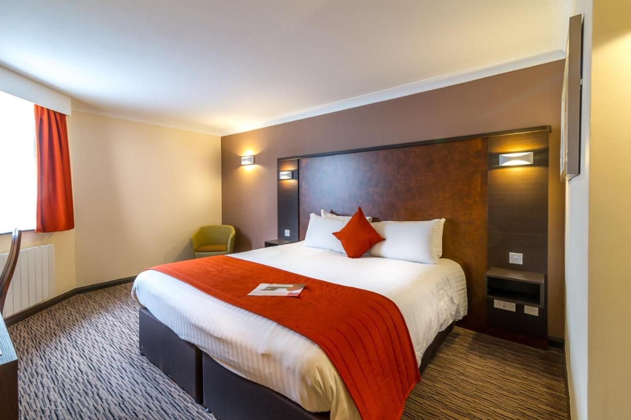 Dragonfly Hotel Peterborough - Laterooms
