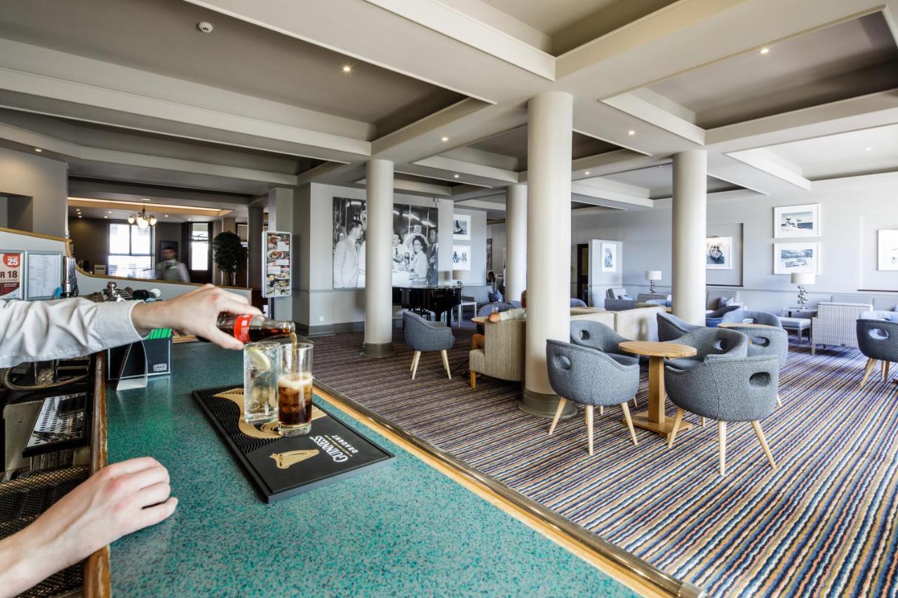 Merton Hotel - Laterooms