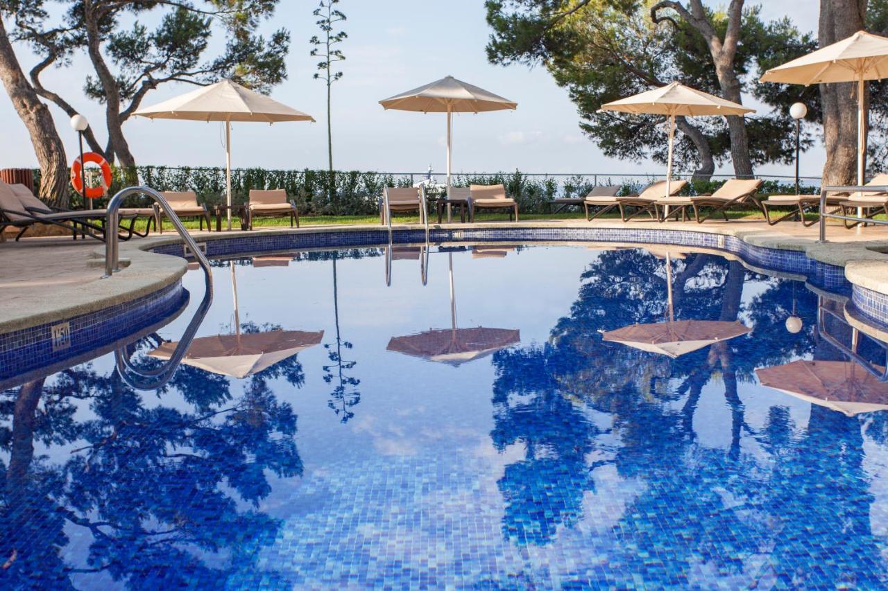 Hotel Bendinat - Laterooms