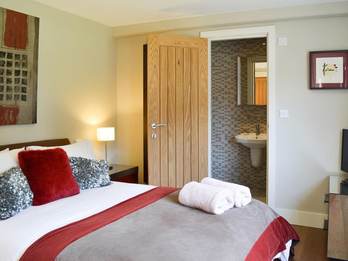 Coach House - Laterooms
