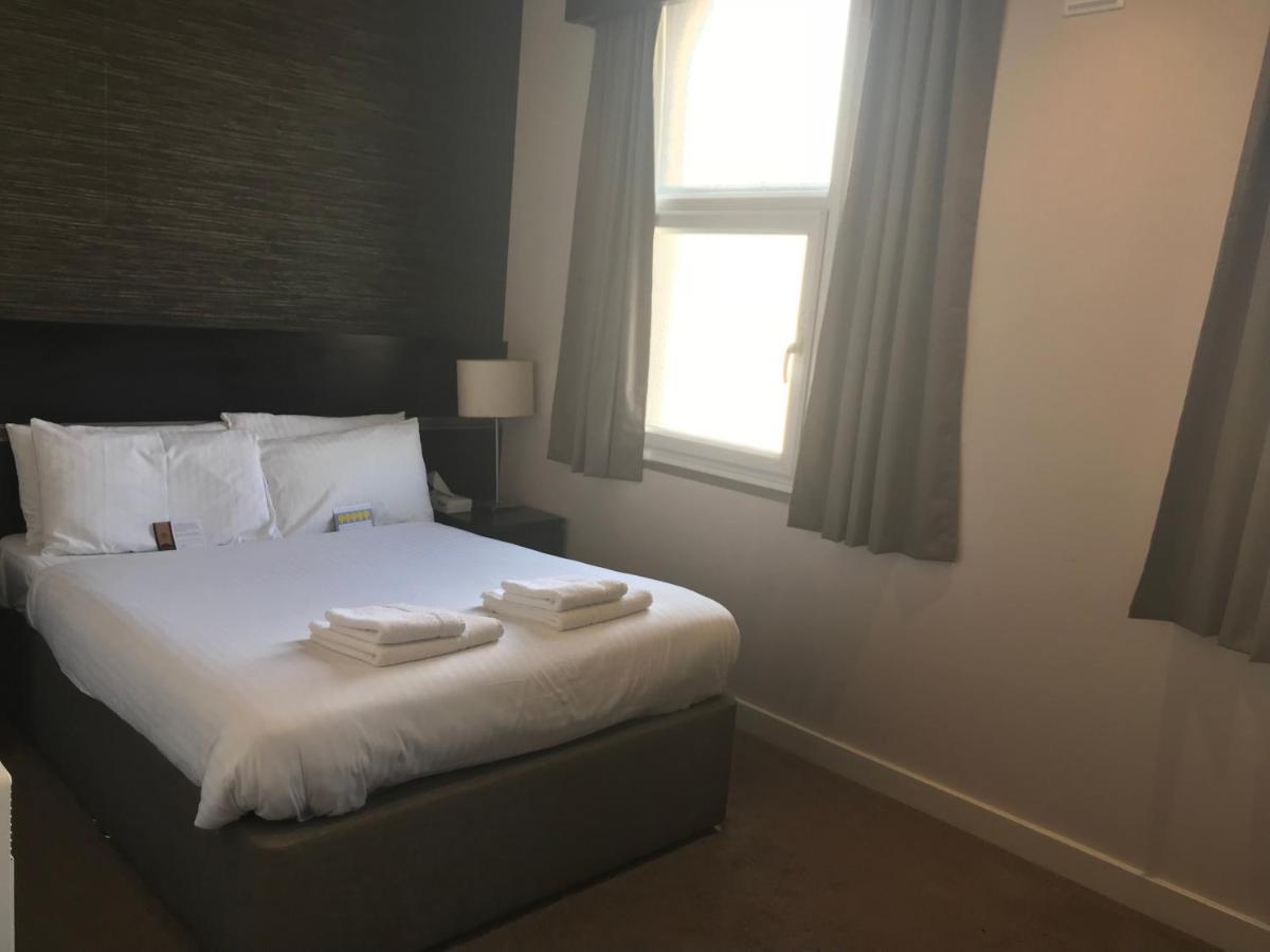 Hotel Hatfield - Laterooms