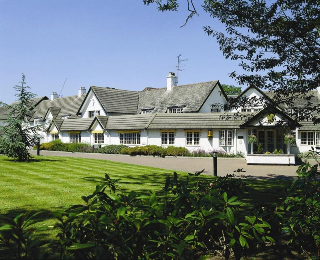 Basingstoke Country Hotel & Spa - Laterooms
