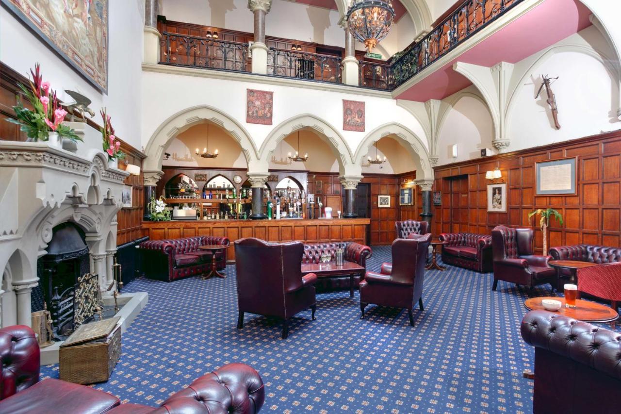BEST WESTERN Bestwood Lodge Hotel - Laterooms