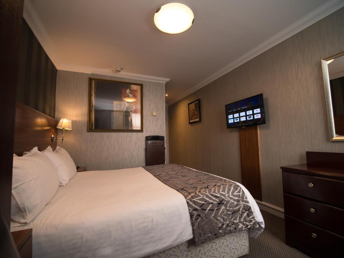 Palace Hotel - Laterooms