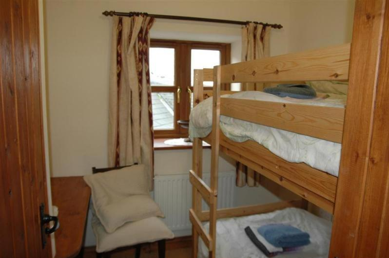 Neuadd Arms Hotel - Laterooms