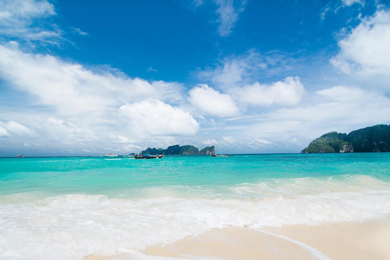 Phi Phi The Beach Resort - Laterooms