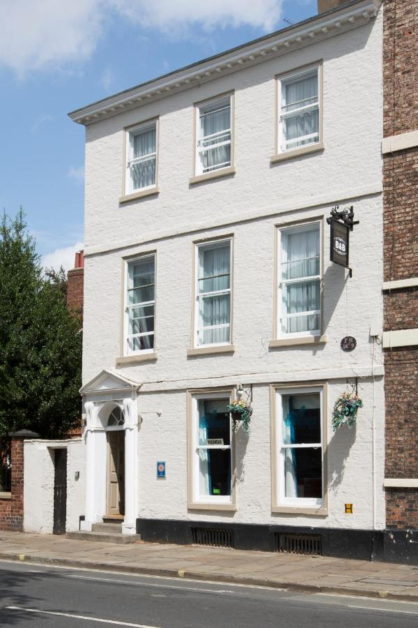 Georgian House & Mews - Laterooms