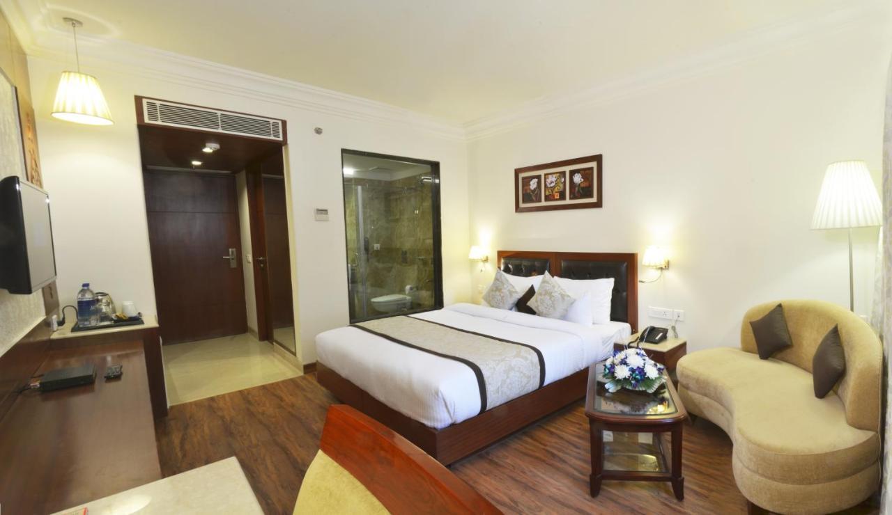 Hotel Regent Grand - Laterooms