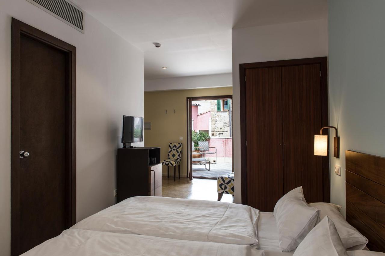 Hotel Palau Sa Font - Laterooms