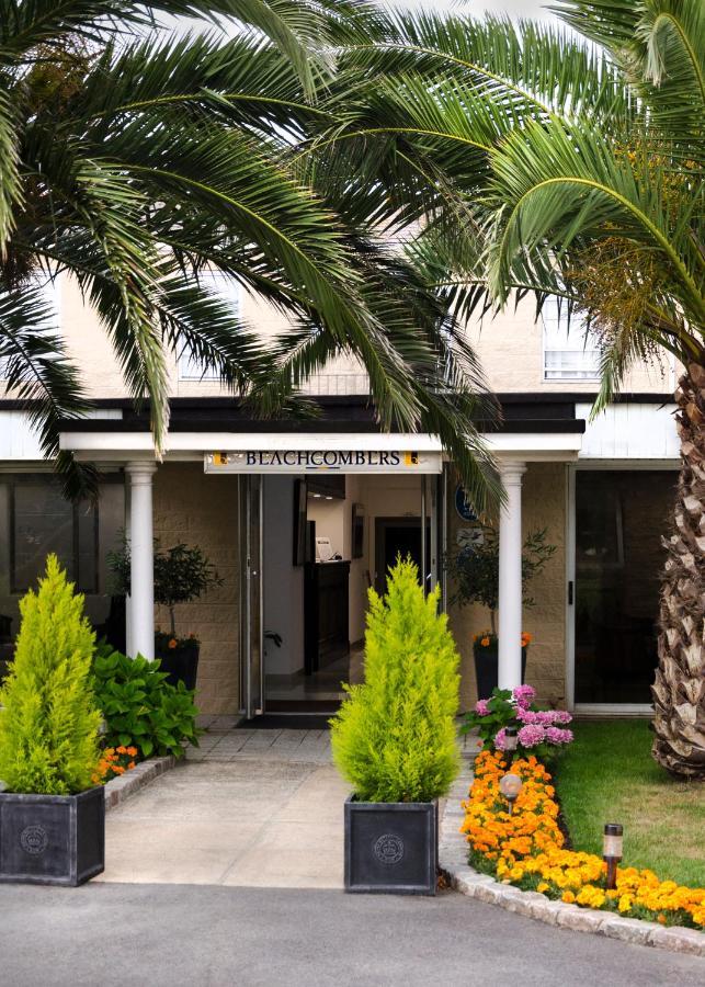 Beachcombers Hotel - Laterooms