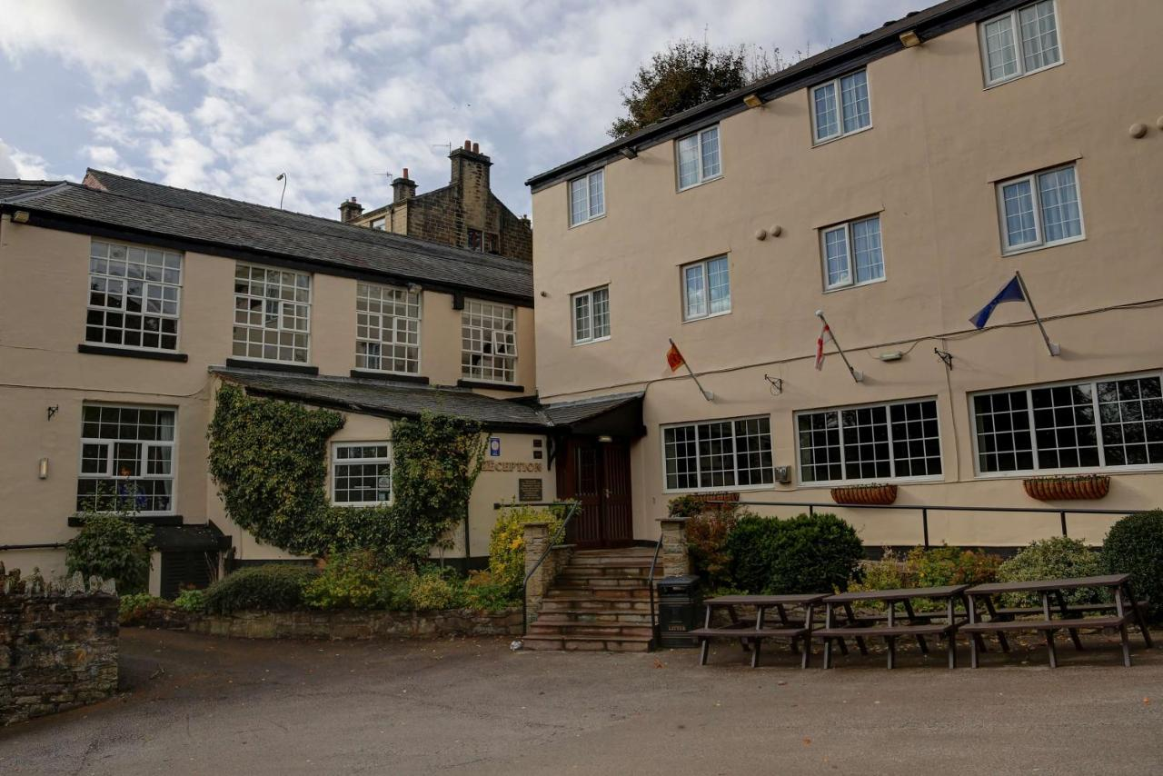 Best Western Old Mill Hotel & Leisure Club - Laterooms