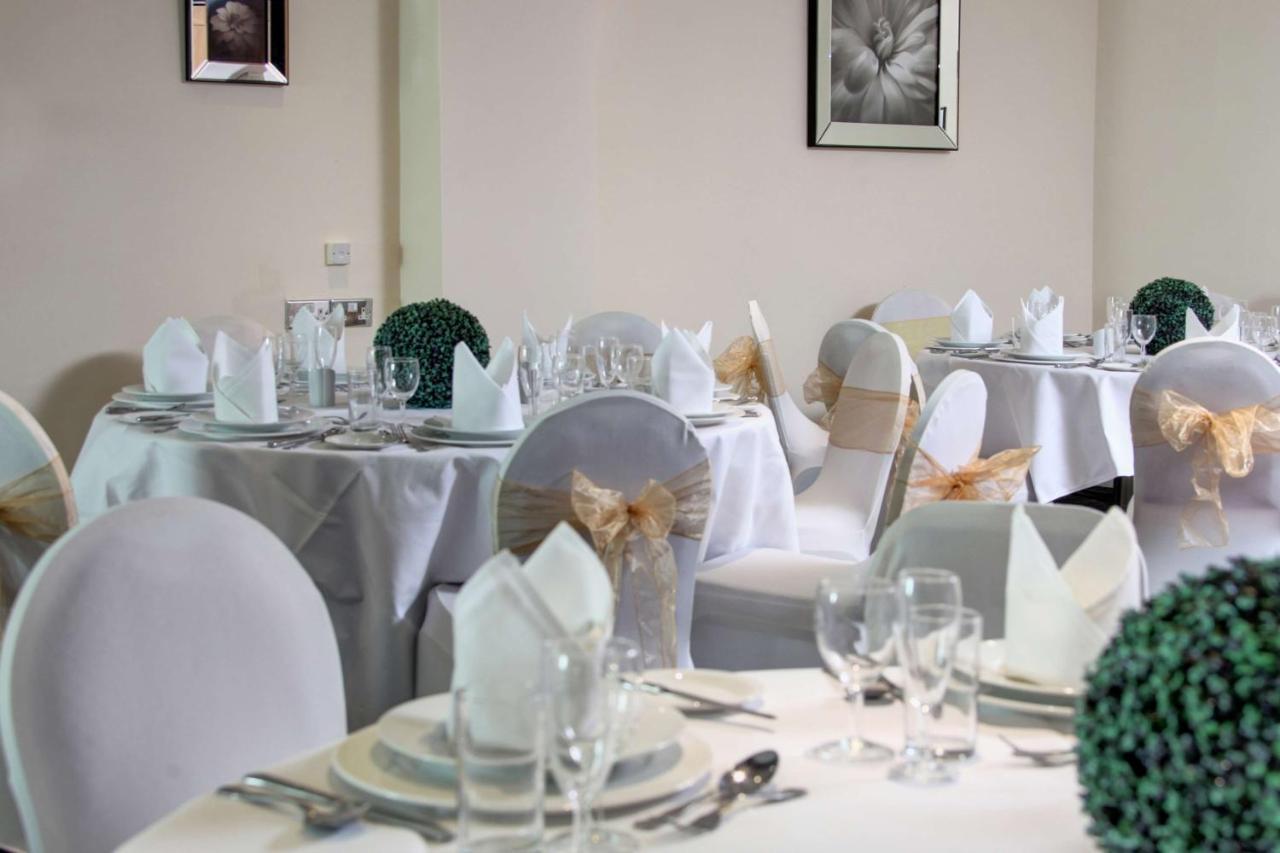 BEST WESTERN Gatwick Skylane Hotel - Laterooms