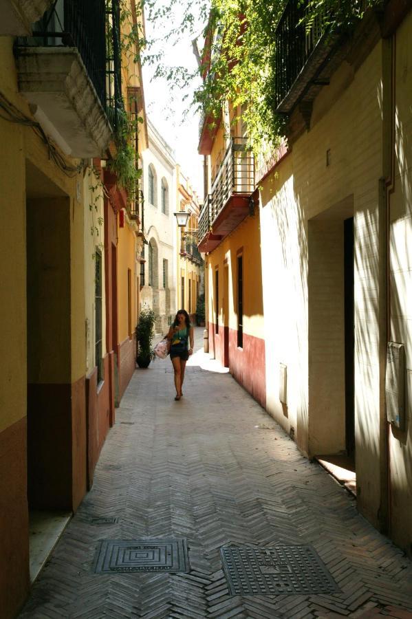 Casas de la Juderia - Laterooms