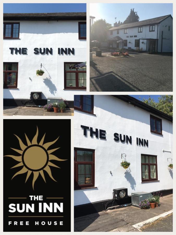 The Sun Inn - Laterooms