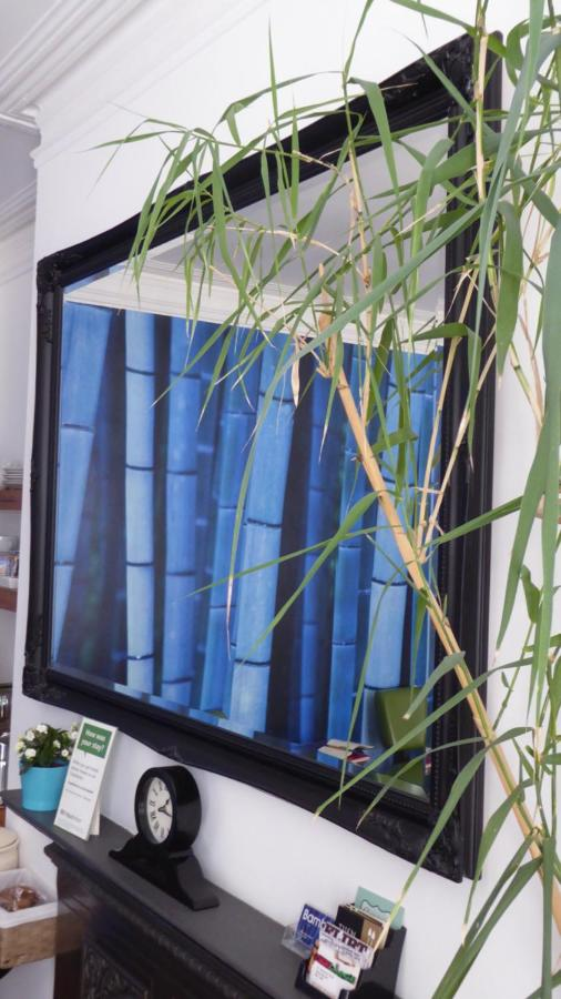 Bamboo Guest House - Laterooms