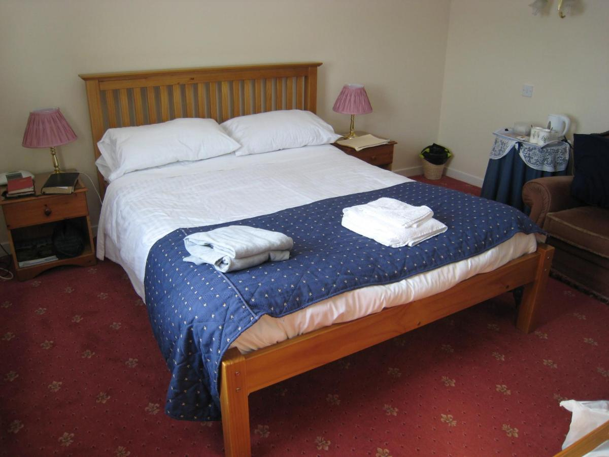 Herdshill Guest House - Laterooms