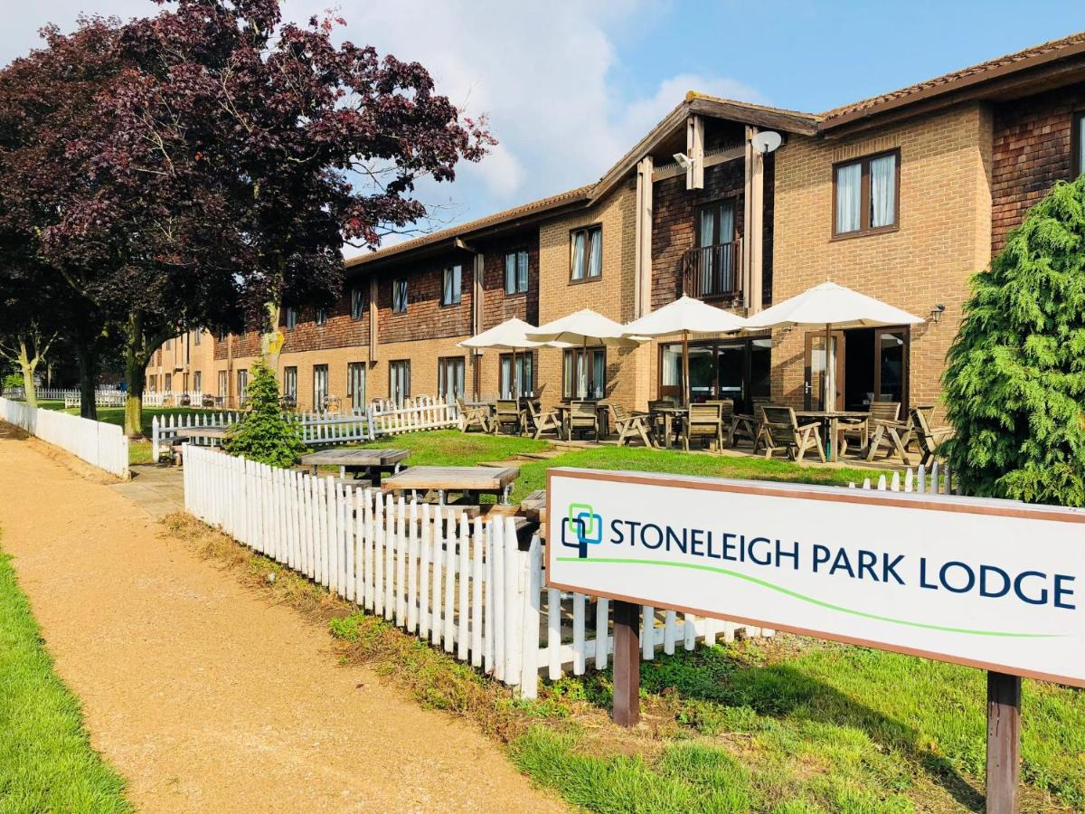 Stoneleigh Park Lodge - Laterooms