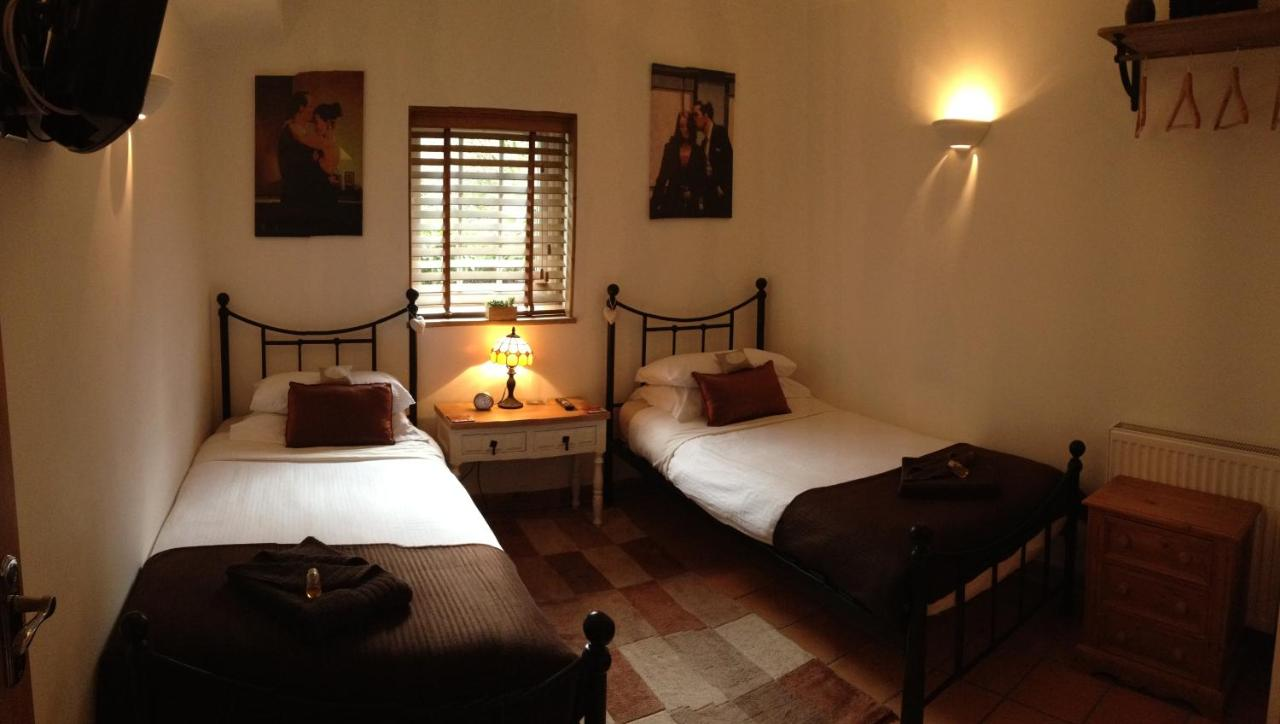 Tanglewood Guest House - Laterooms
