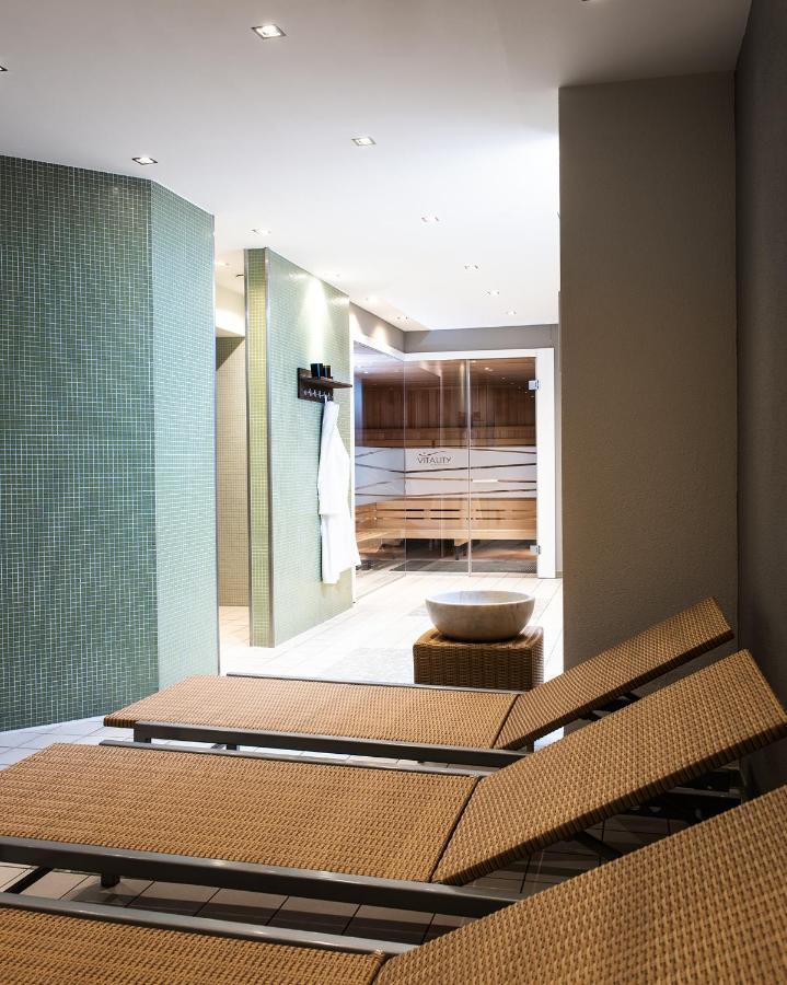 Ameron Hotel Regent - Laterooms