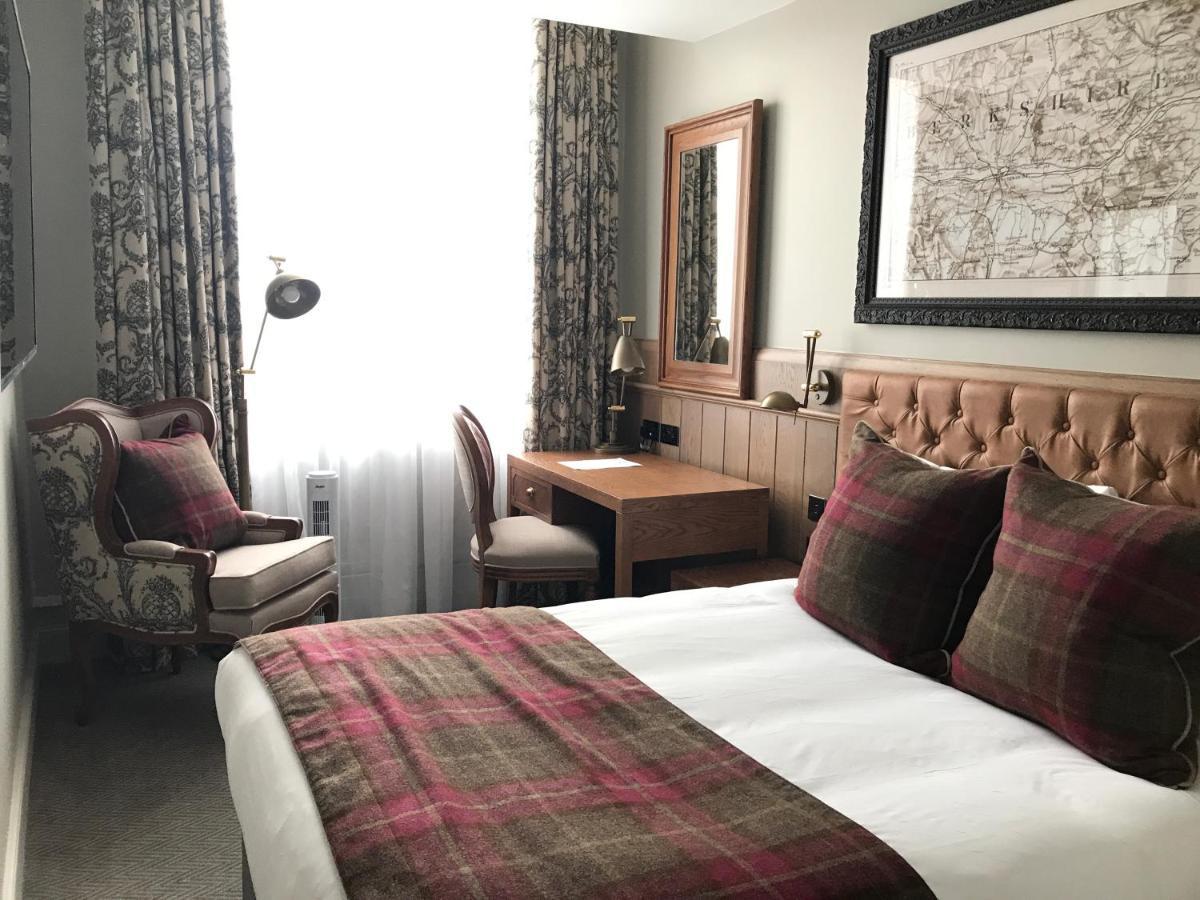 De Vere Venues Wokefield Park Hotel - Laterooms