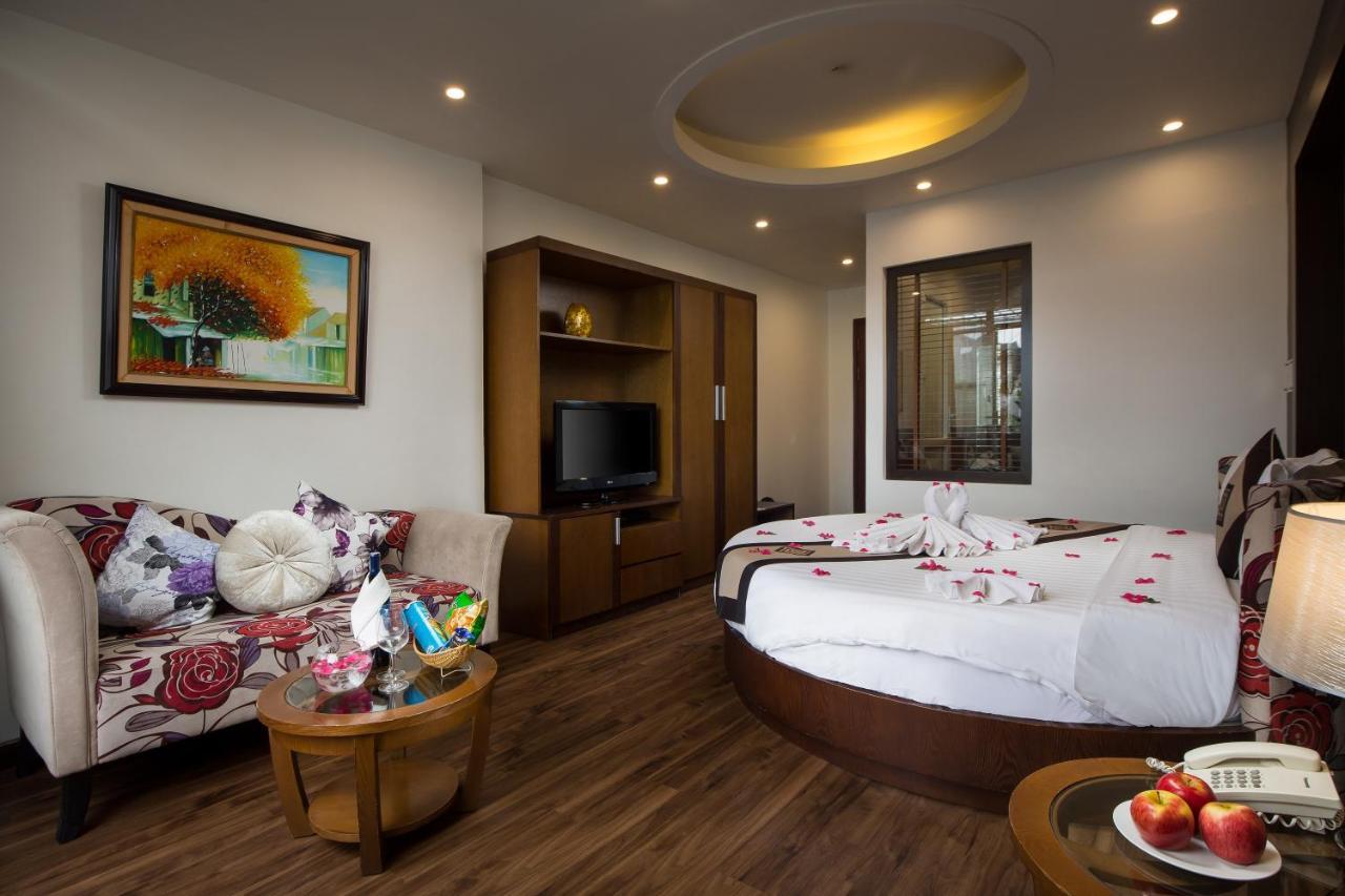 Splendid Star Grand Hotel - Laterooms