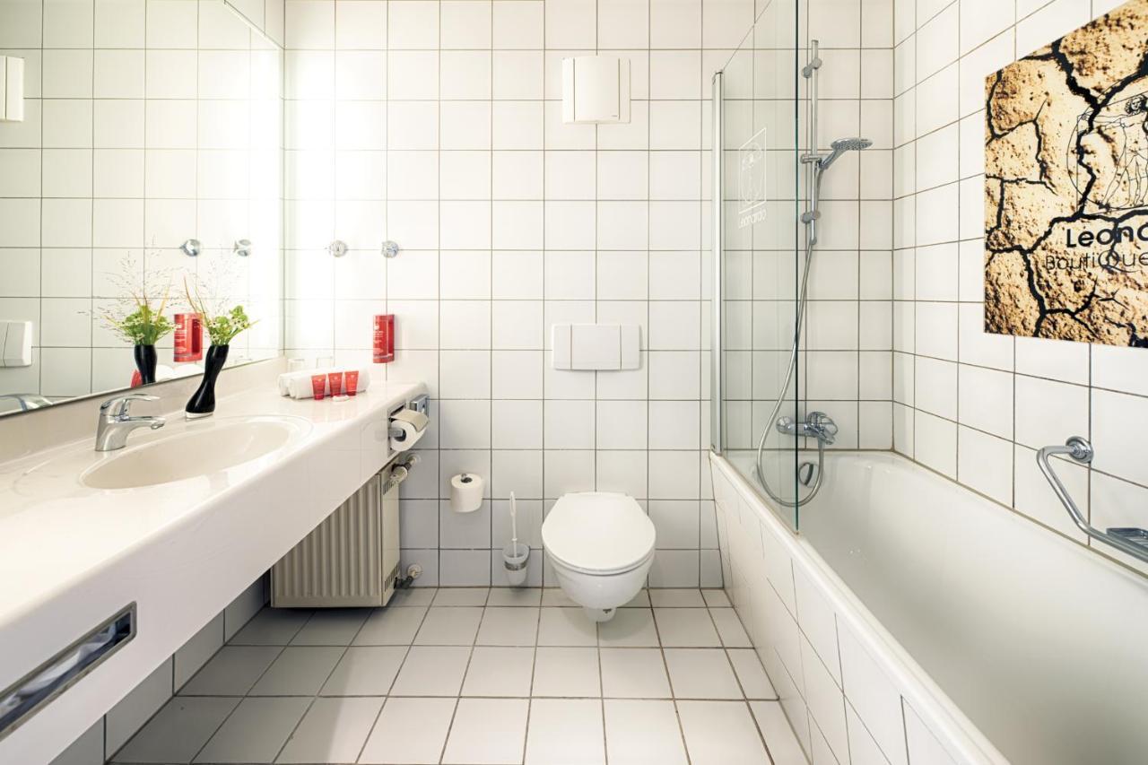 AZIMUT Hotel Berlin City South - Laterooms