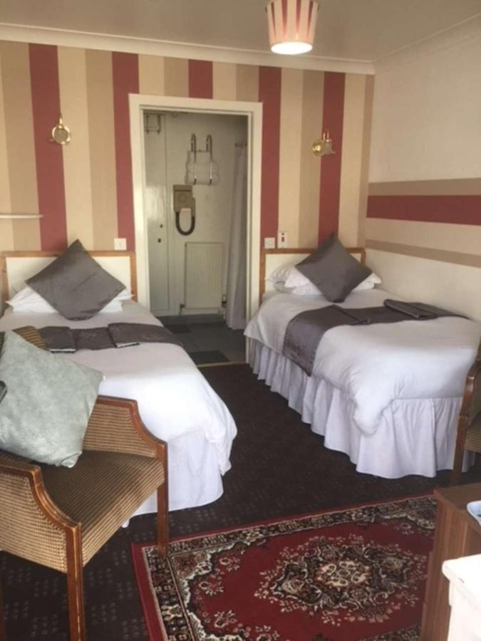The Thistle Inn - Laterooms