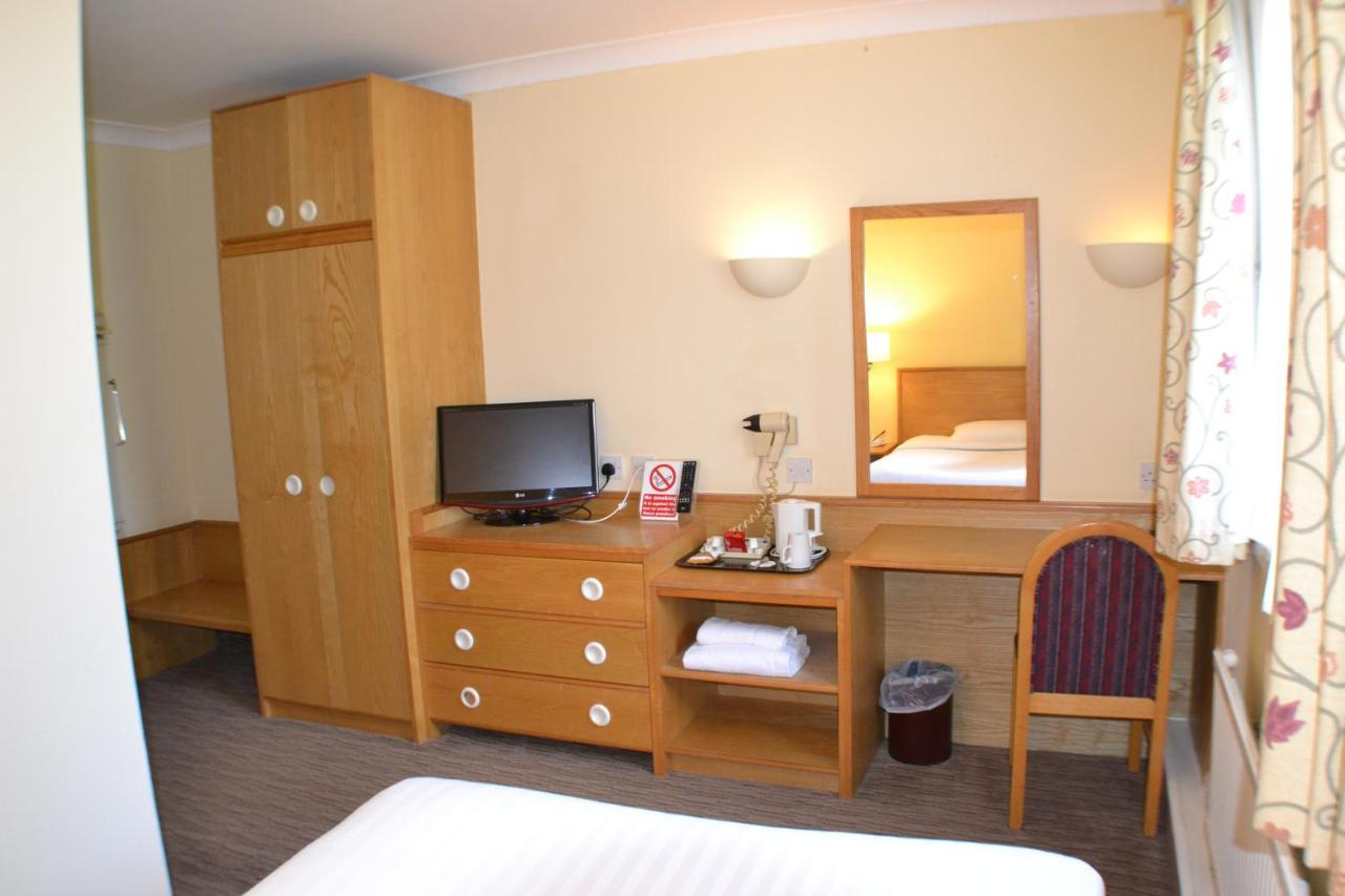 Chichester Park Hotel - Laterooms