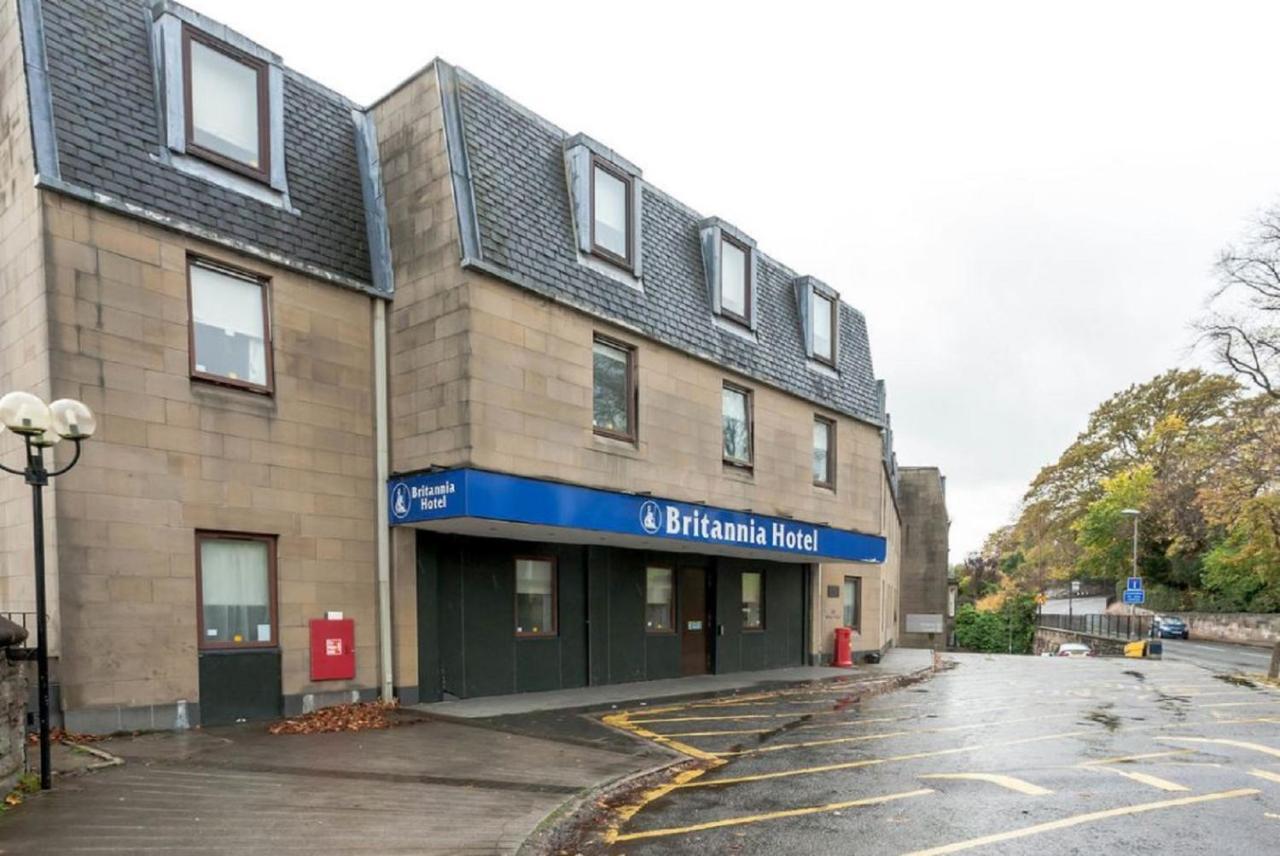 Britannia Edinburgh - Laterooms