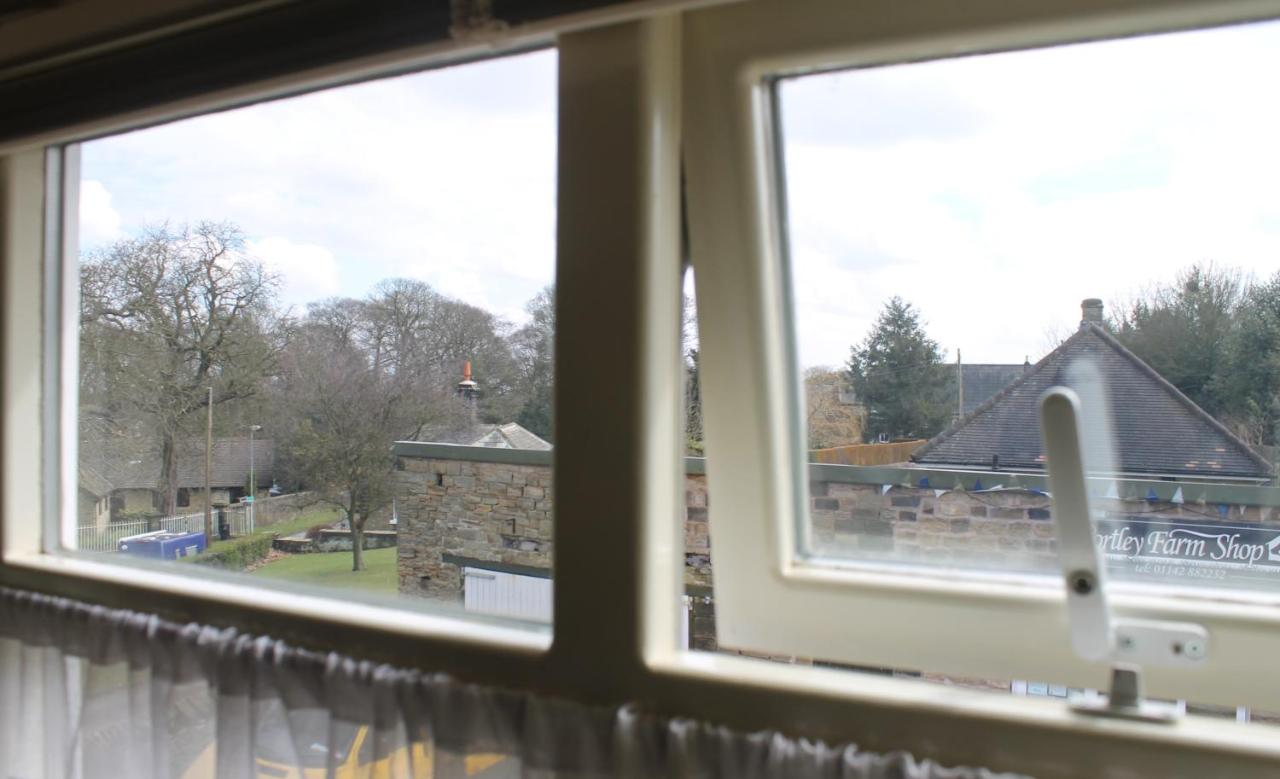 Wortley Cottage Guest House - Laterooms