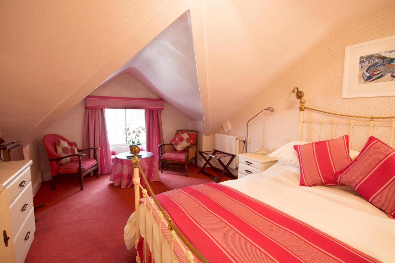 Bishopsgate House Hotel - Laterooms