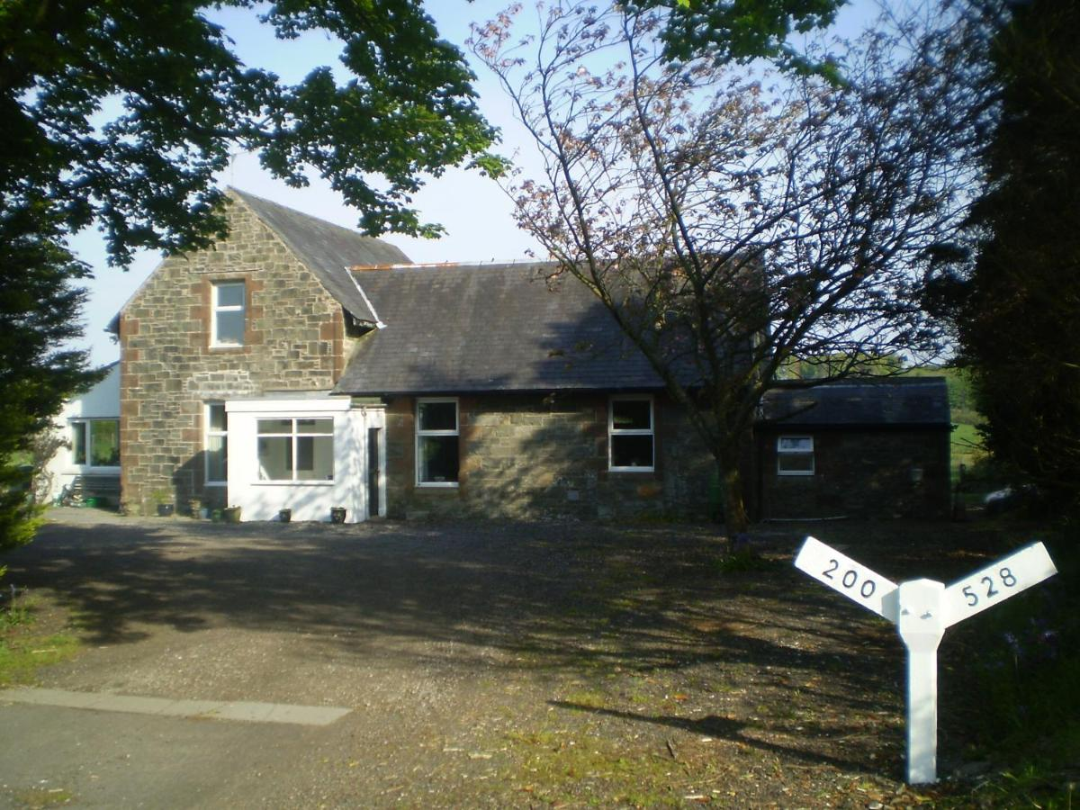 The Old Station House - Laterooms