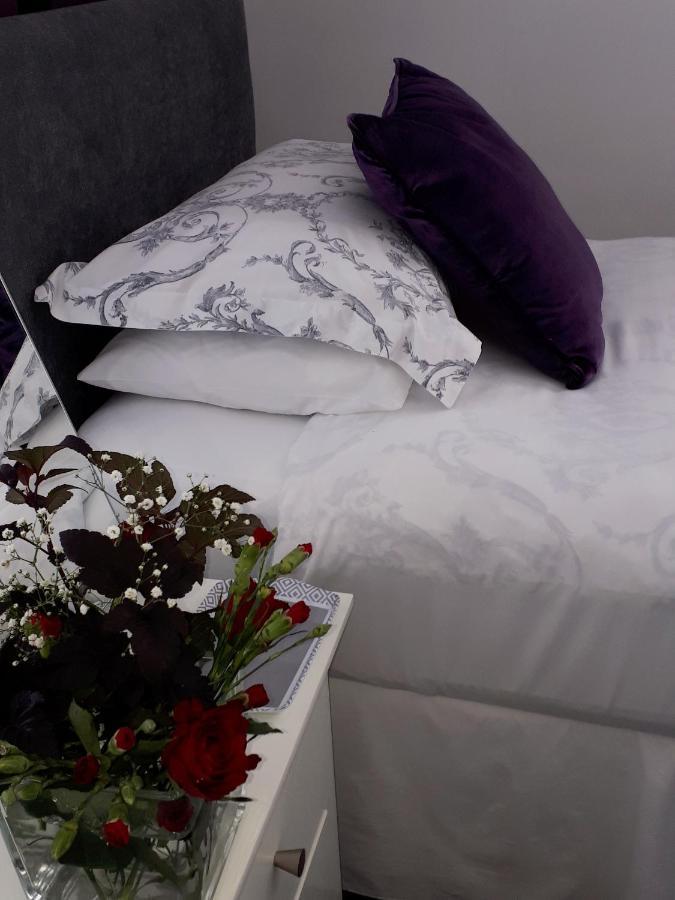 HeatherLea Guest House - Laterooms