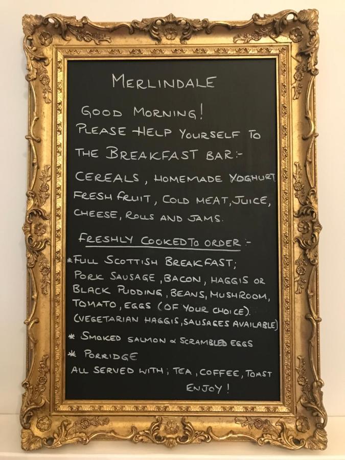 Merlindale - Laterooms