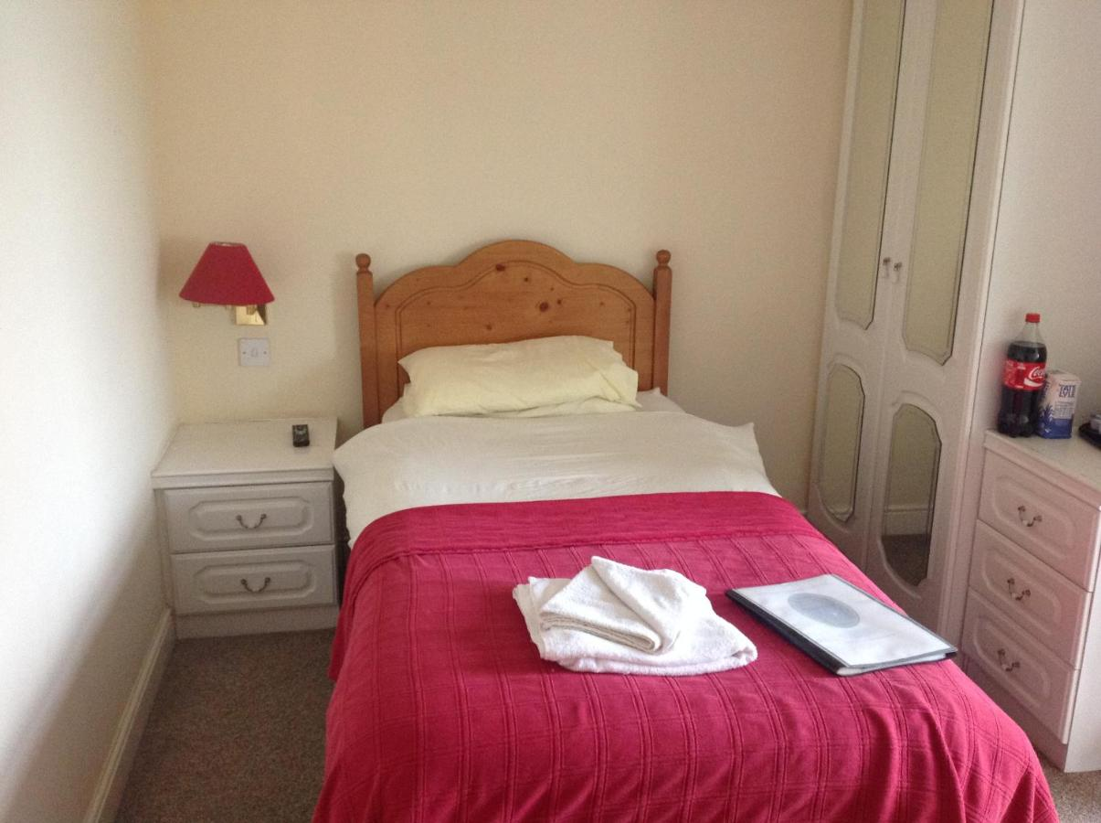 The Highgrove Guest House - Laterooms