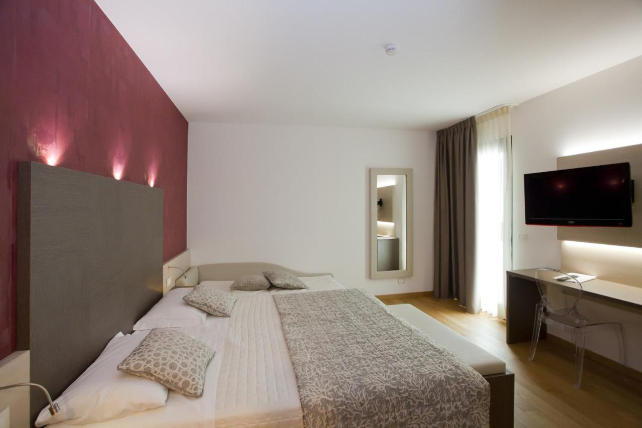 hotel marco polo - Laterooms