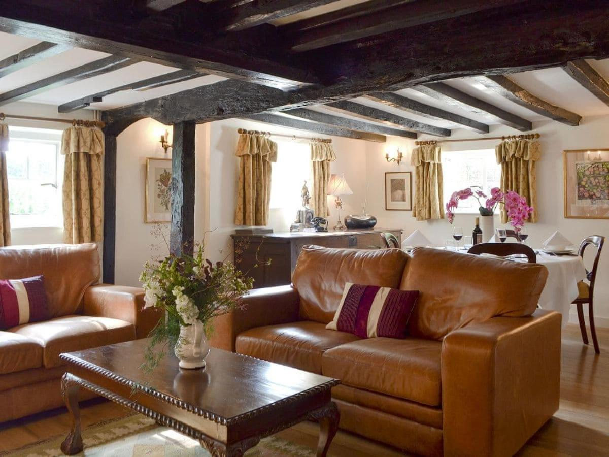 Ghyll Manor Hotel - Laterooms