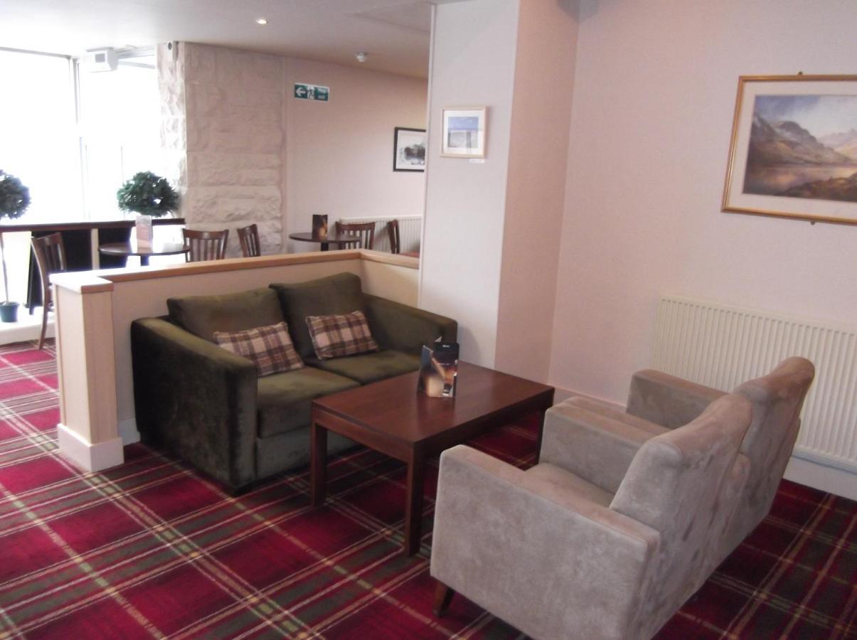 The Arrochar Hotel - a Bespoke Hotel - Laterooms