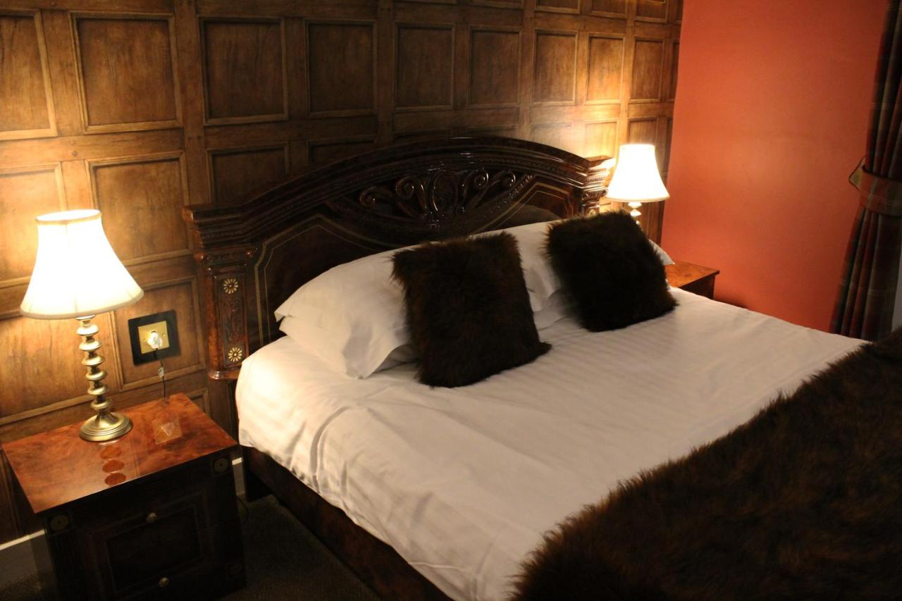 Lion hotel Buckden - Laterooms