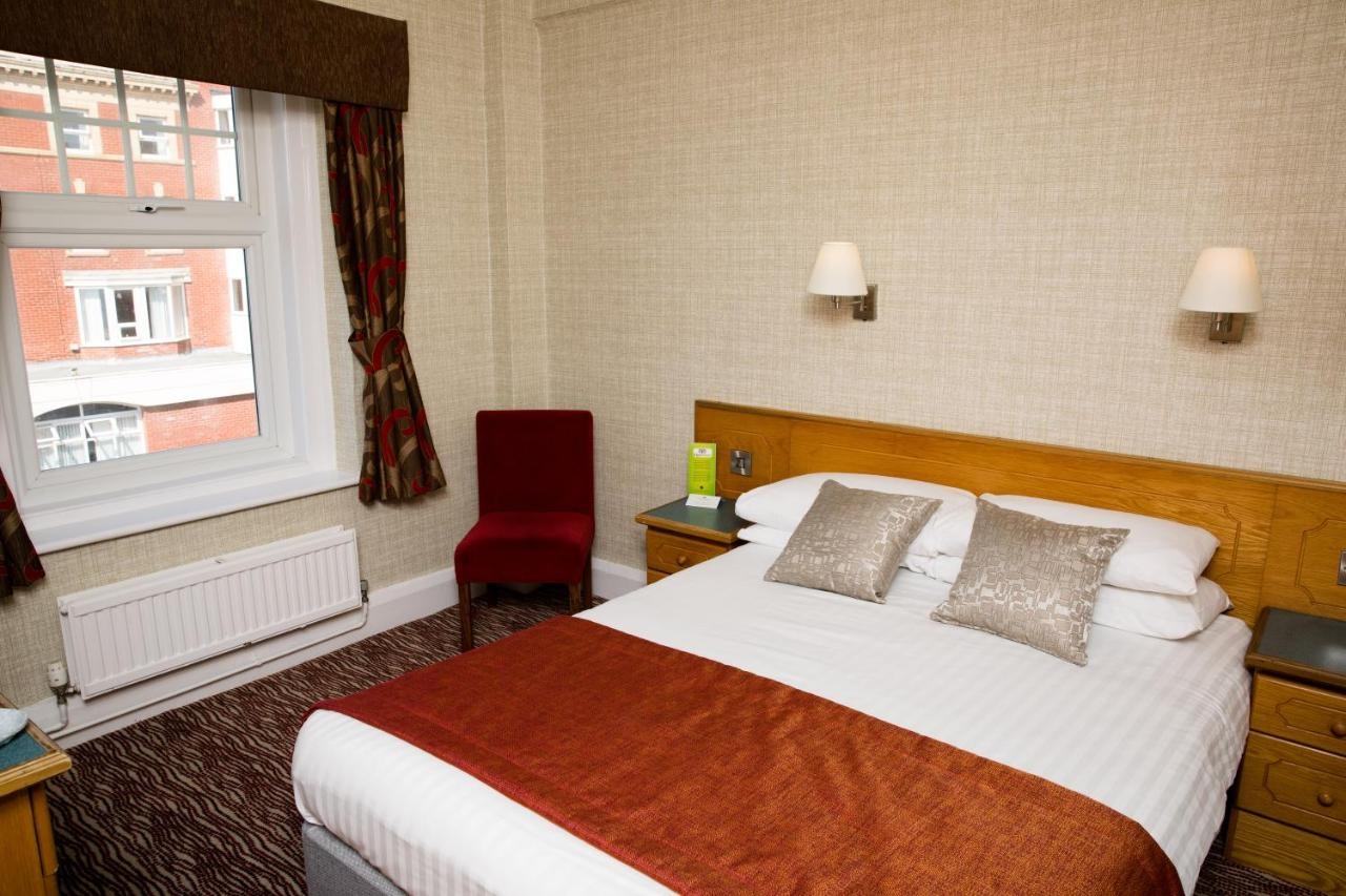 The Cliffs Hotel (Choice Hotels) - Laterooms