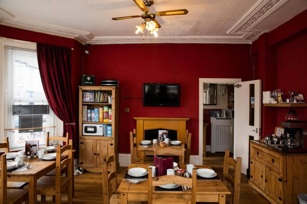 Seamore Guest House - Laterooms