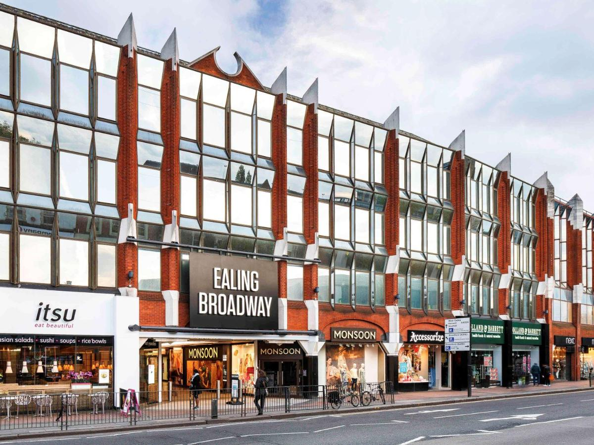 Travelodge London Ealing - Laterooms