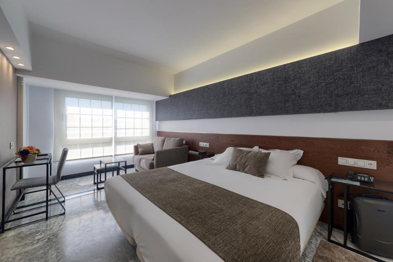 HOTEL AVENIDA - Laterooms