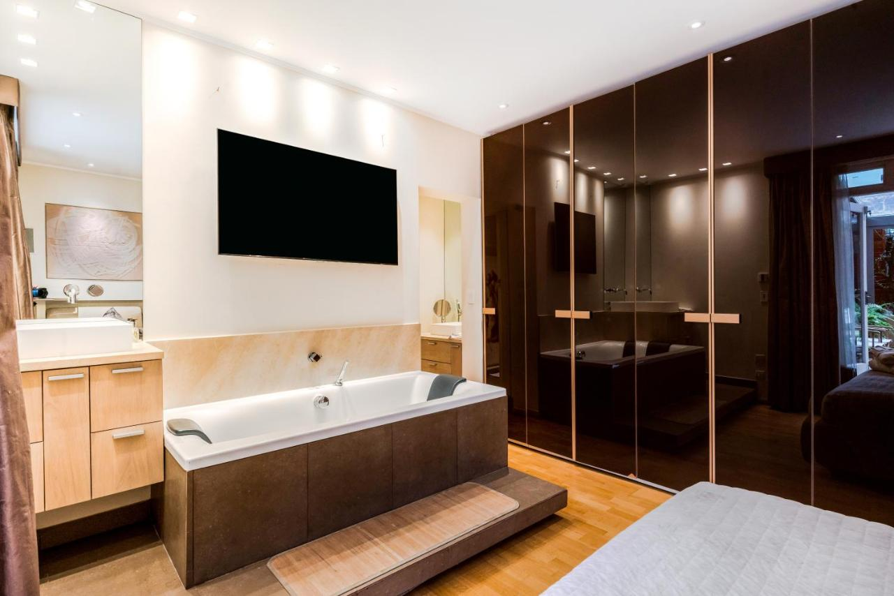 Central House Hotel - Laterooms