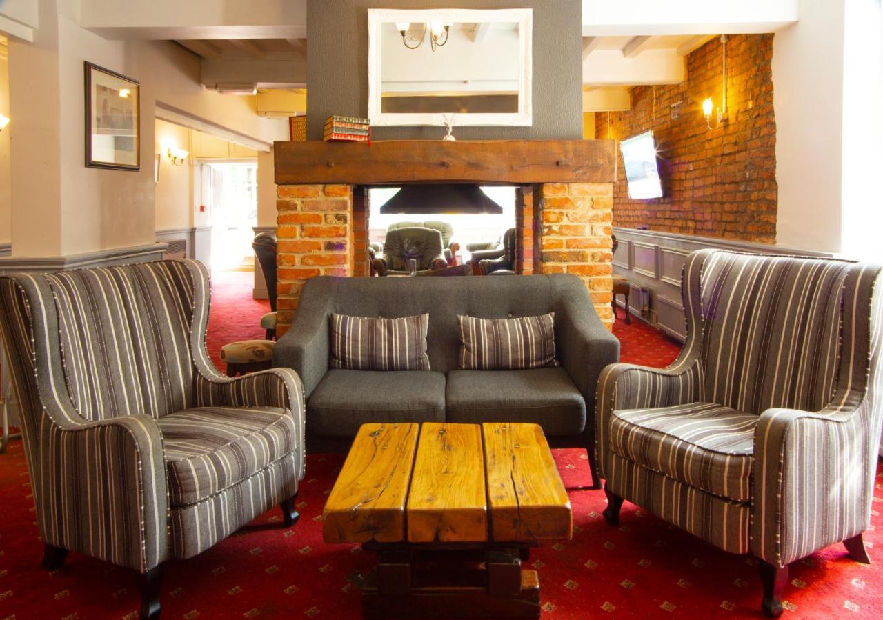 The Cedars Hotel - Laterooms