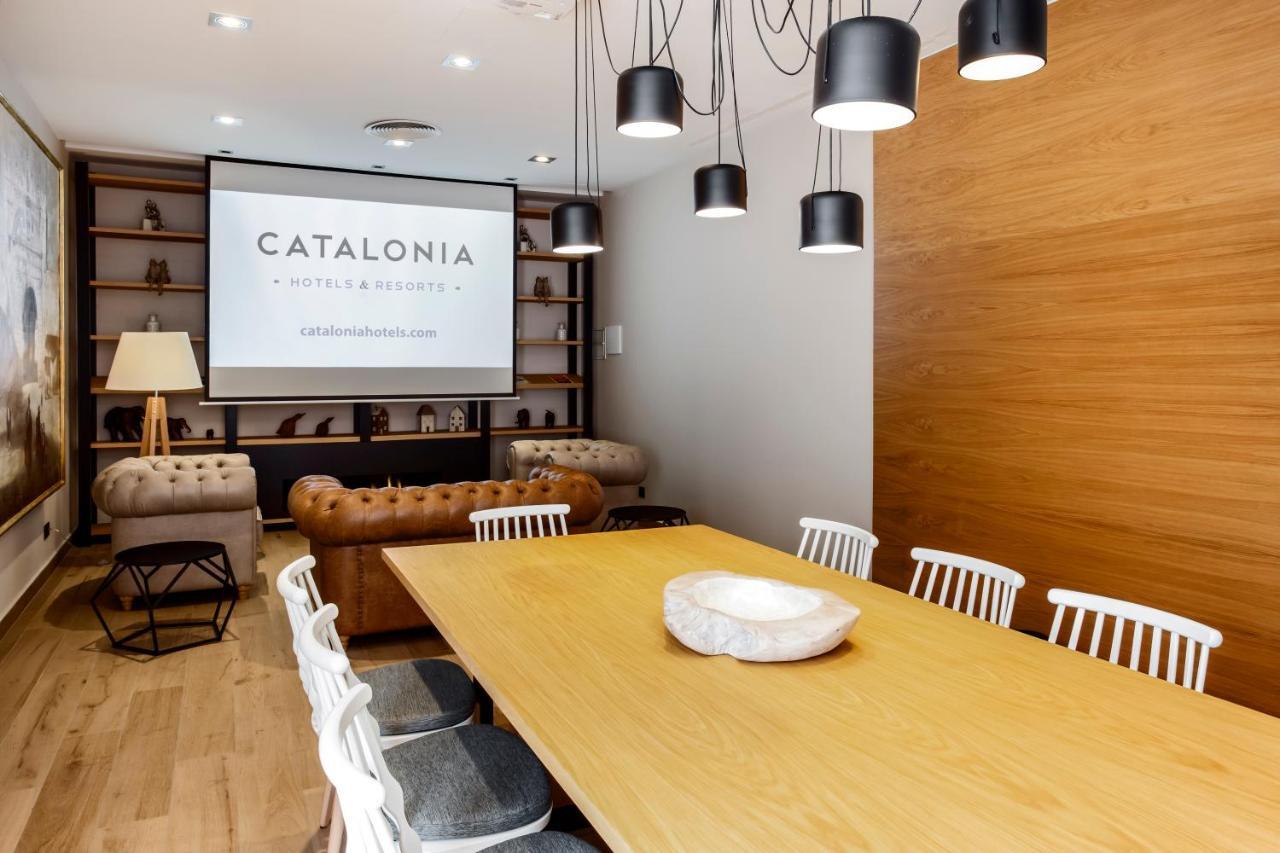 Catalonia Giralda - Laterooms