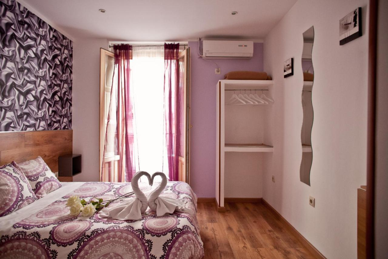 Hostal Abel Victoriano - Laterooms